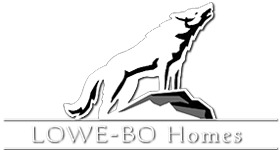 Albuquerque Custom Home Builder - Lowe-bo Homes