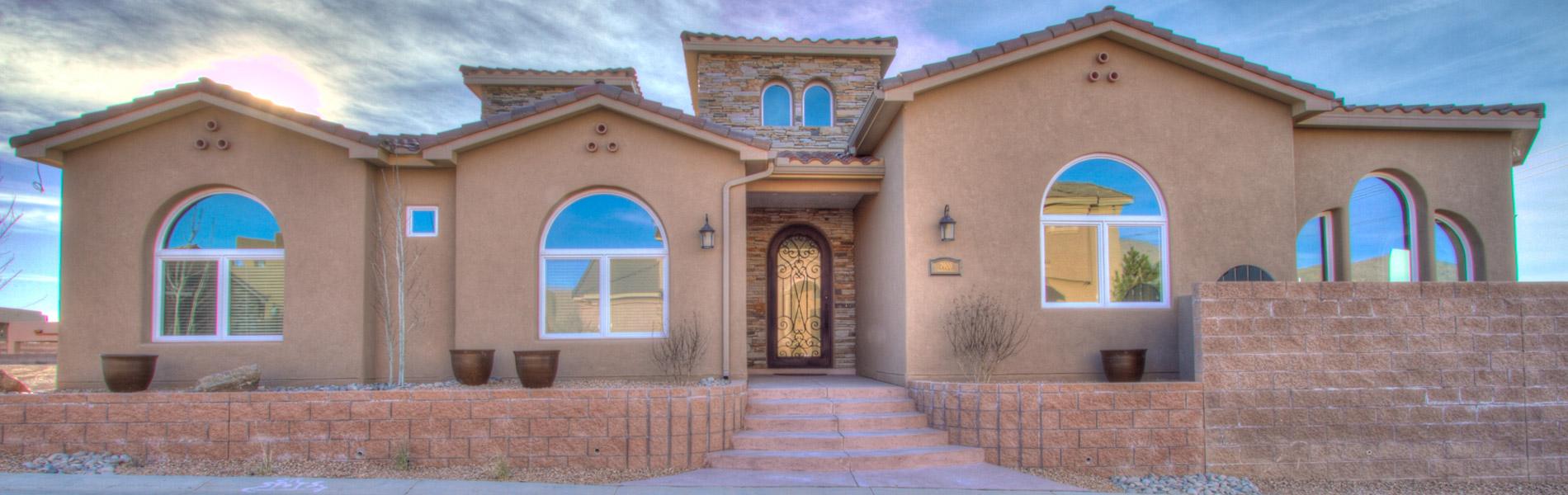 Lowe-bo Homes | Albuquerque Custom Home Builder