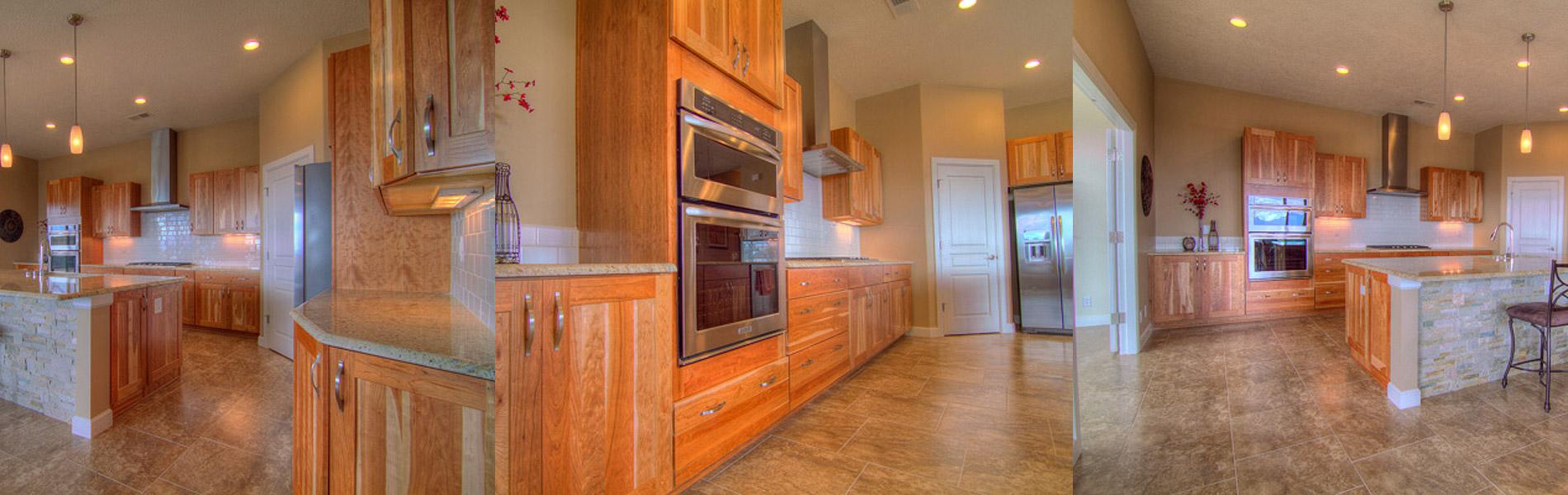 Albuquerque Custom Home Builder Project Image